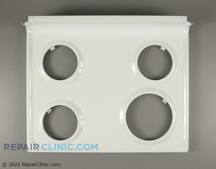 Metal Cooktop WB62K10083      Alternate Product View