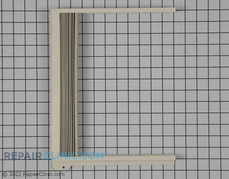 Window Side Curtain and Frame WJ86X10064 Alternate Product View