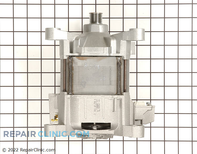 Drive Motor 00142197 Alternate Product View