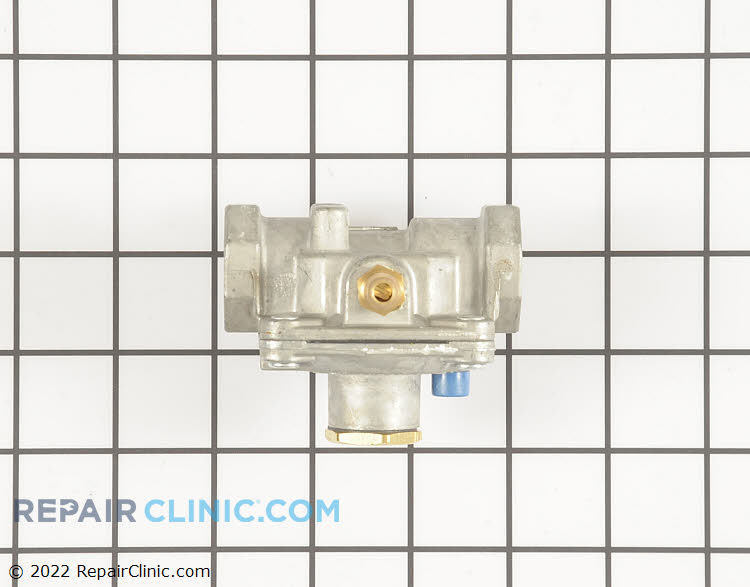 Pressure Regulator 00180816 Alternate Product View