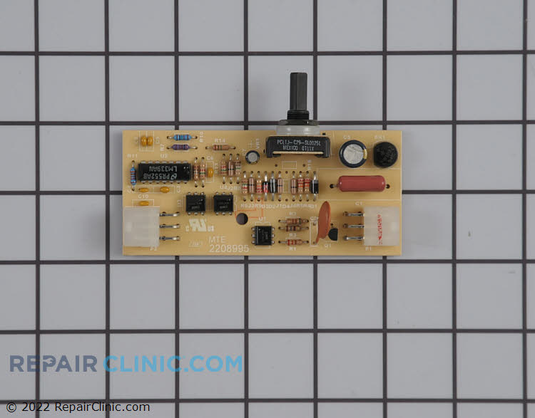 Temperature Control Board 00143270 Alternate Product View