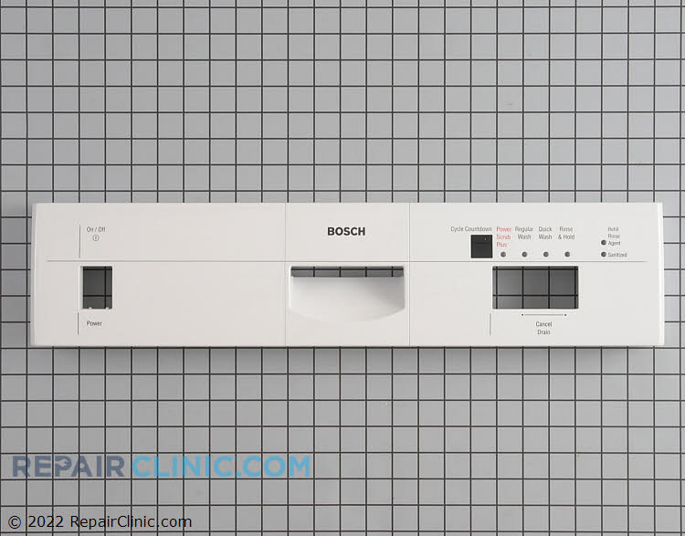 Control Panel 00219272 Alternate Product View