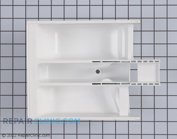 Dispenser Drawer 00361166 Alternate Product View