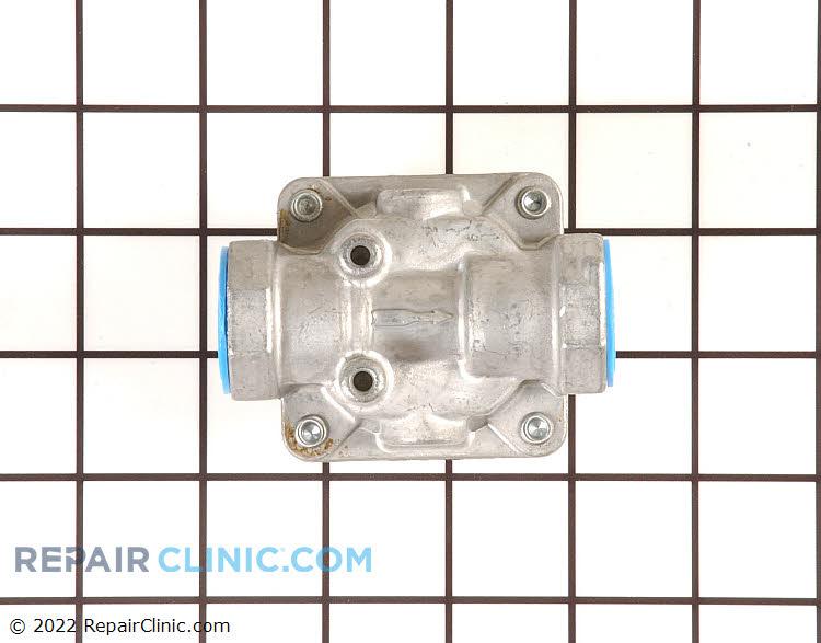Pressure Regulator 00411327 Alternate Product View