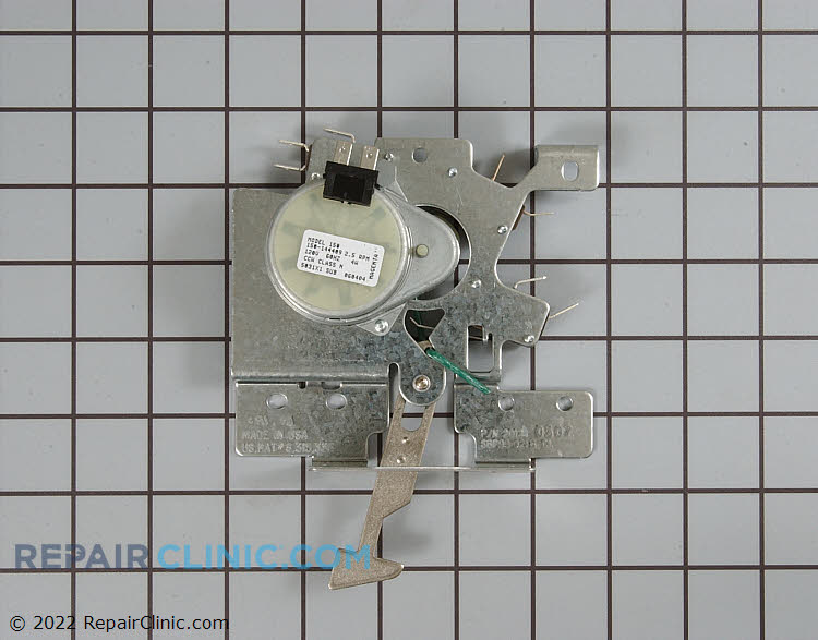 Door Lock Motor and Switch Assembly 00487674 Alternate Product View