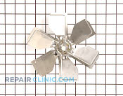 Fan Blade - Part # 1051520 Mfg Part # 00486303