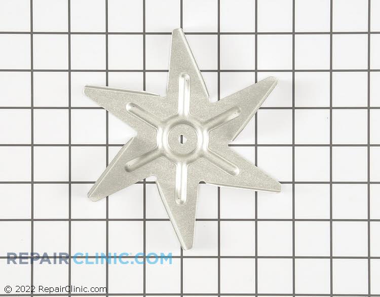 Fan Blade 00491577 Alternate Product View