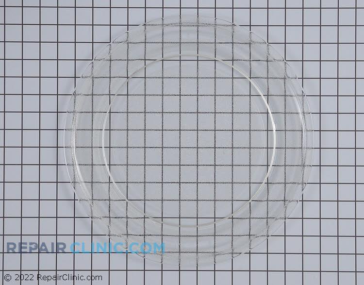 Glass Tray NTNTA108WREZ Alternate Product View