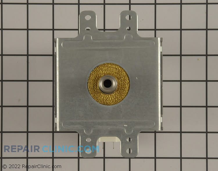 Magnetron 00489090 Alternate Product View