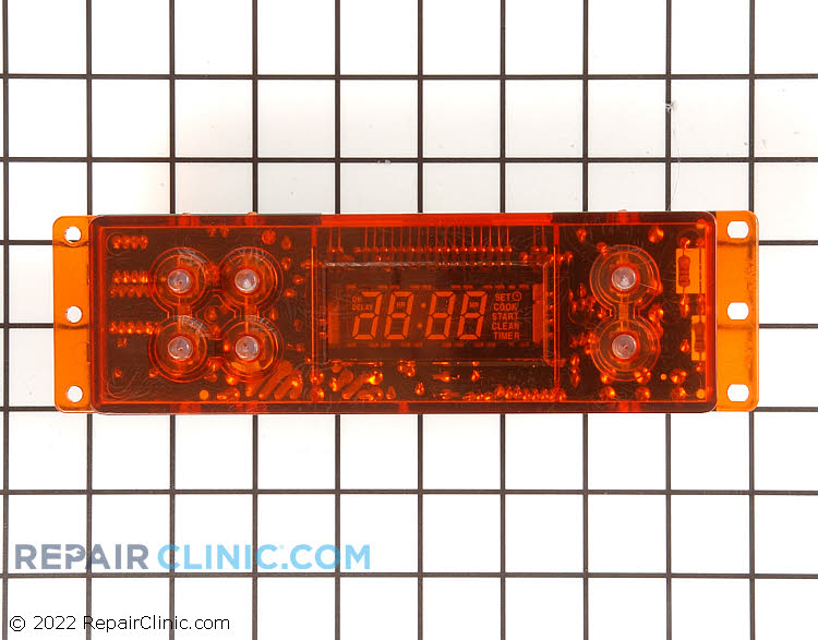 Oven Control Board 00489265 Alternate Product View