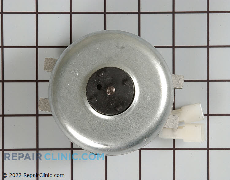 Condenser Fan Motor 80-54138-00 Alternate Product View