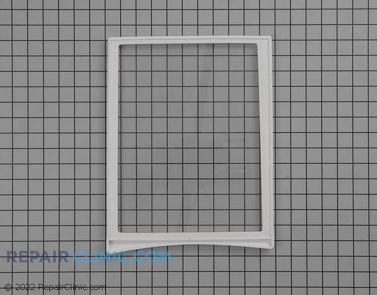 Shelf Glass 31696 Alternate Product View