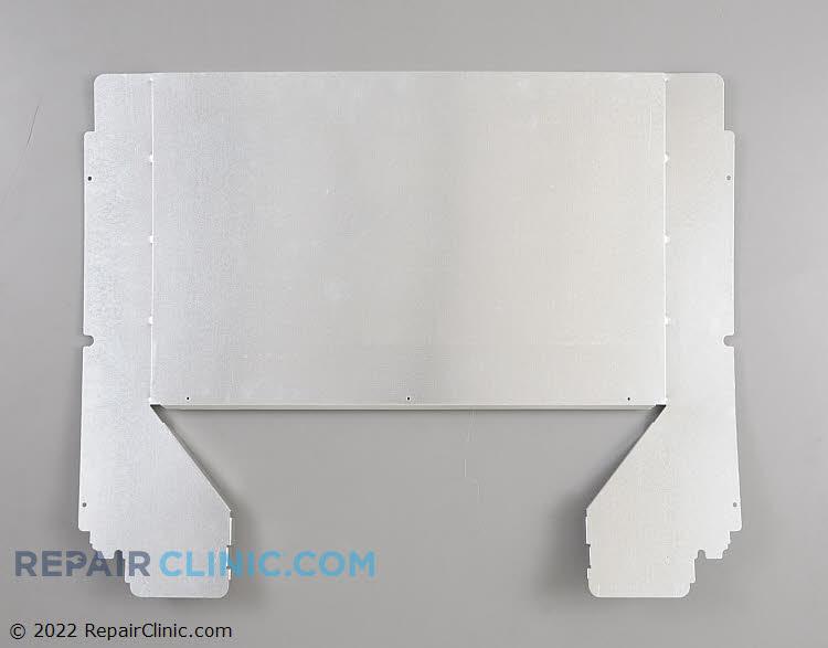 Heat Shield 318257301       Alternate Product View