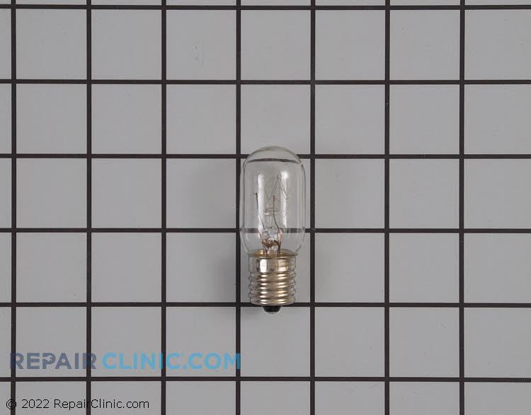 Lamp, incandescent, 20 watt