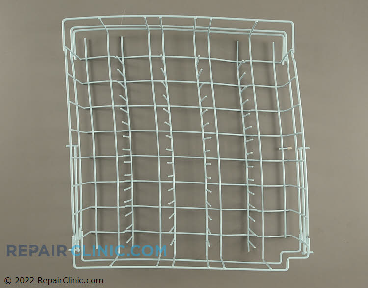 Upper Dishrack Assembly 5304438435 Alternate Product View