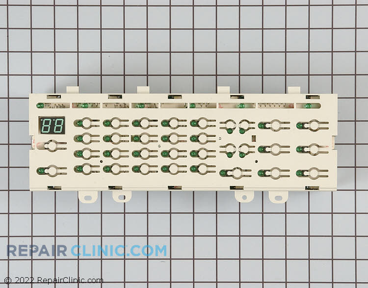 User Control and Display Board WE4M296         Alternate Product View