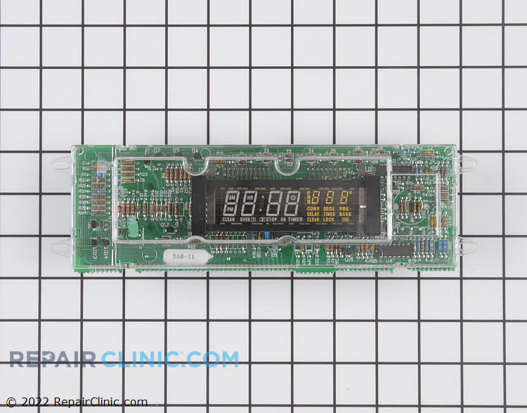 Oven Control Board 62790 Alternate Product View