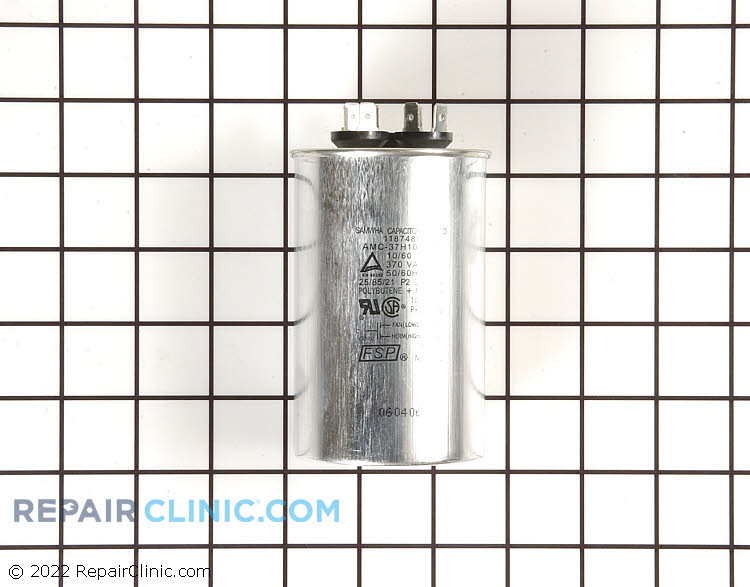 Capacitor WP1187485 Alternate Product View
