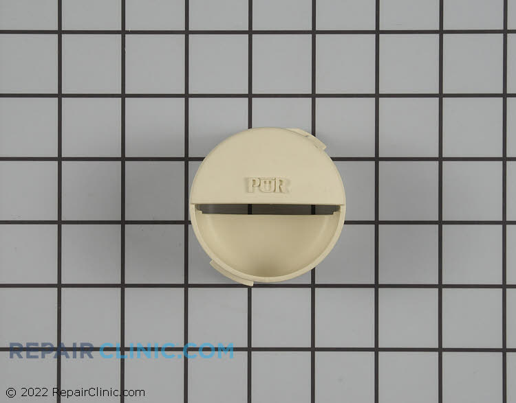 Water Filter Cap 2260518T Alternate Product View