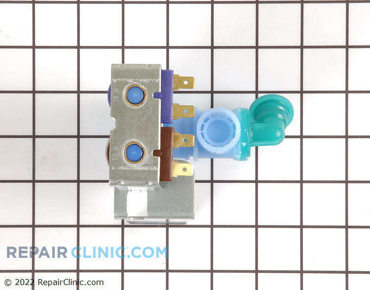 Water Inlet Valve 12002193 Alternate Product View