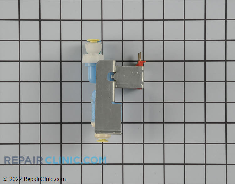Water Inlet Valve WP2188786 Alternate Product View