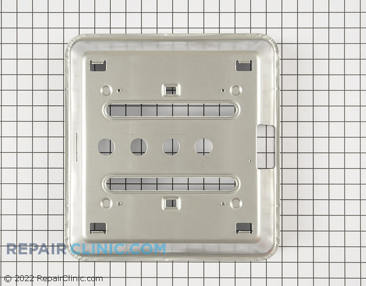 Base Panel WPW10145744 Alternate Product View