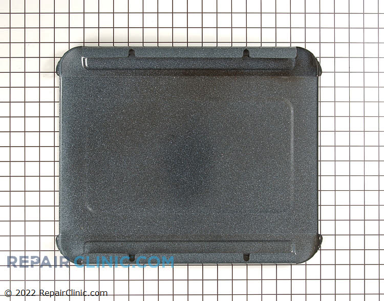 Broiler Pan WPW10272546 Alternate Product View