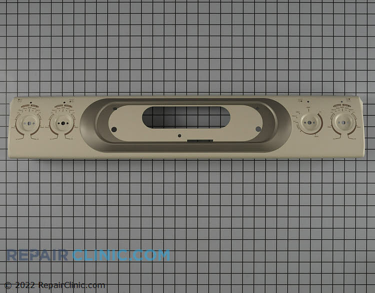 Control Panel WP4453826BT Alternate Product View