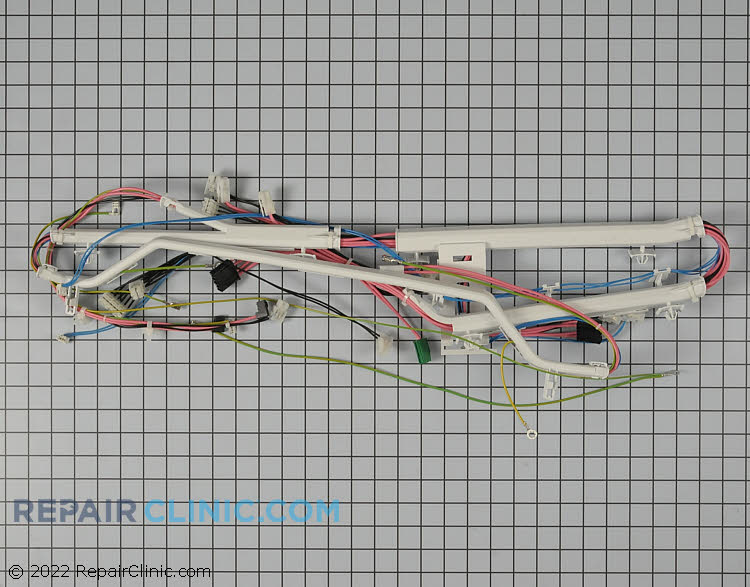 Wire Harness WP8182212 Alternate Product View
