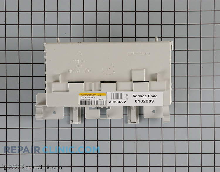 Main Control Board WP8182289 Alternate Product View