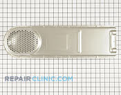 Air Duct - Part # 1060616 Mfg Part # WP8541818