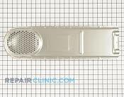 Air Duct - Part # 1060616 Mfg Part # WP8541818