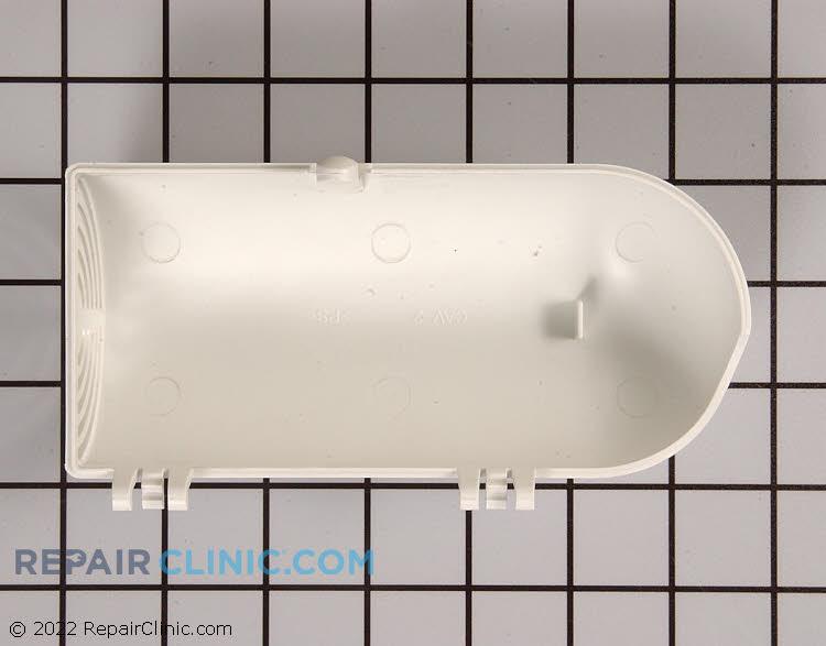Air filter door 241525901       Alternate Product View