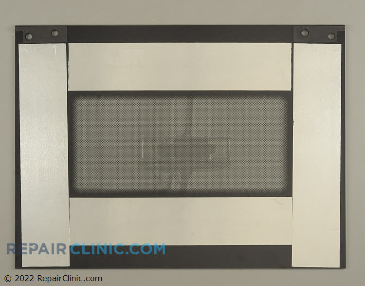 Outer Door Glass WP9759641 Alternate Product View ... & Outer Door Glass WP9759641 | RepairClinic.com pezcame.com
