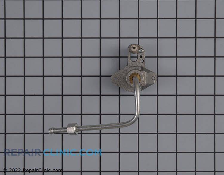 Surface Burner Orifice Holder 316430500       Alternate Product View