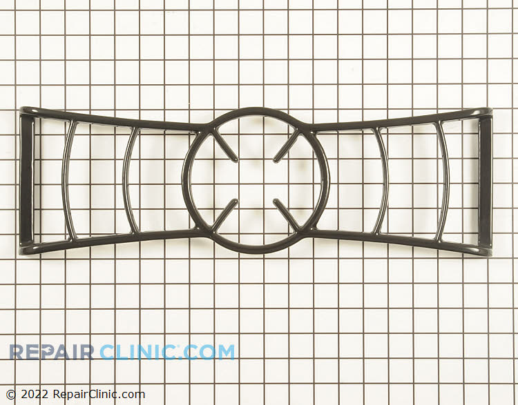 Burner Grate 316424801 Alternate Product View