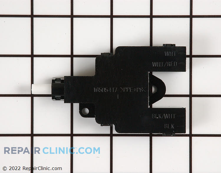 Door Switch WD21X10169      Alternate Product View