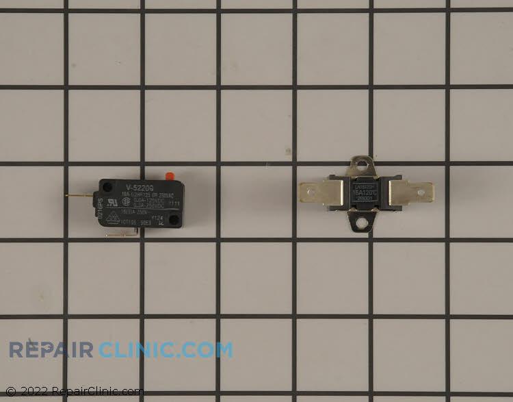 Switch FFSBA025WRKZ Alternate Product View