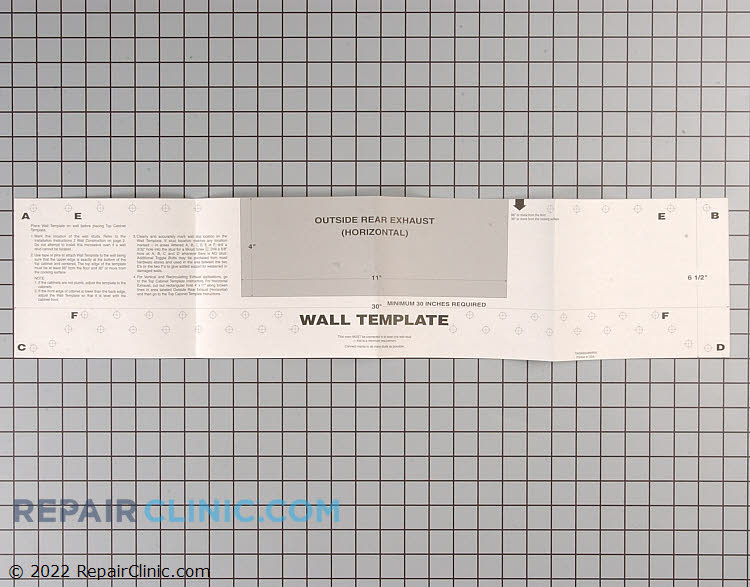 Template TINSKB048MRR0 Alternate Product View