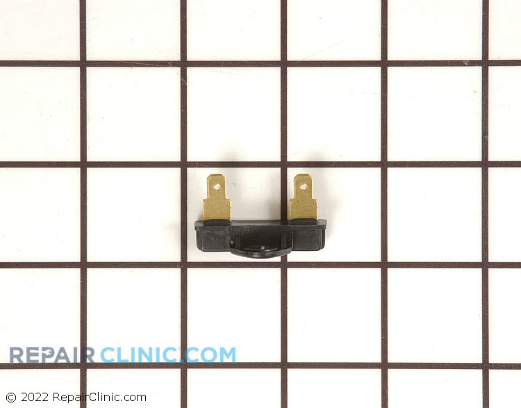 Thermal Fuse 3B72974C        Alternate Product View