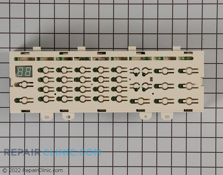 User Control and Display Board WH42X10486      Alternate Product View
