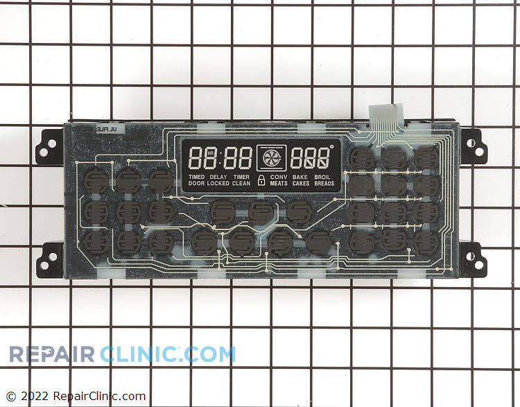 Oven Control Board 316418701       Alternate Product View
