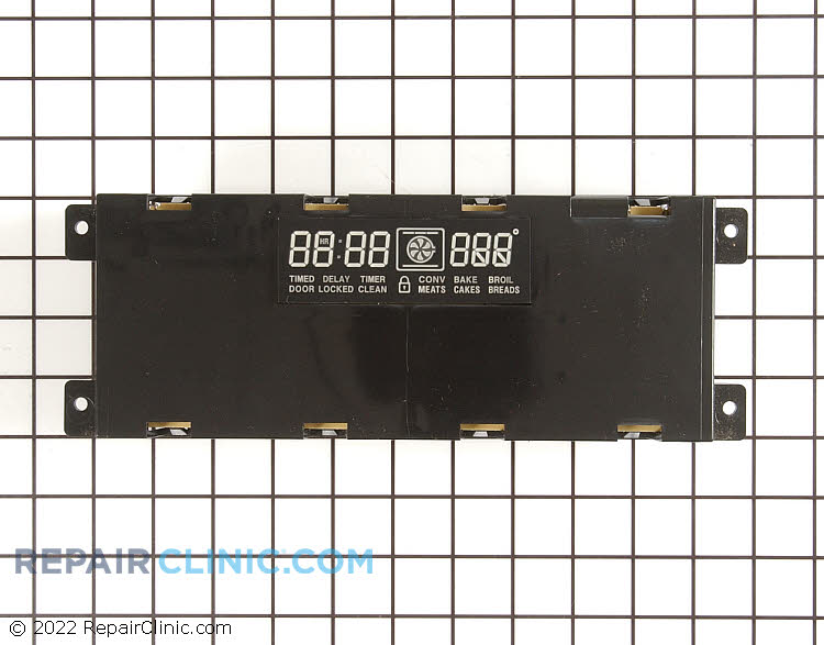Oven Control Board 316418720       Alternate Product View