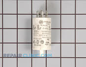 Capacitor - Part # 4512840 Mfg Part # W11105120
