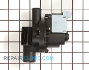 Drain Pump - Part # 1065543 Mfg Part # WP8182415
