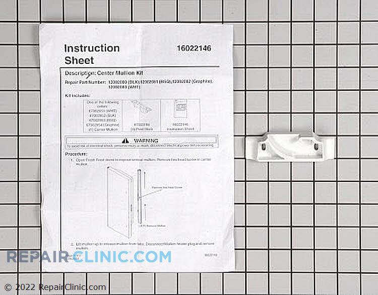 Door Support 12002080 Alternate Product View