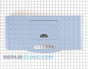 Drawer Divider - Part # 1066204 Mfg Part # 8559423