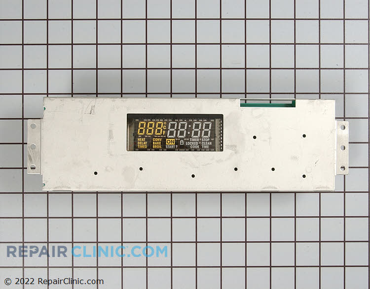 Oven Control Board WP9760013 Alternate Product View