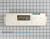 Oven Control Board - Part # 1066375 Mfg Part # WP9760013