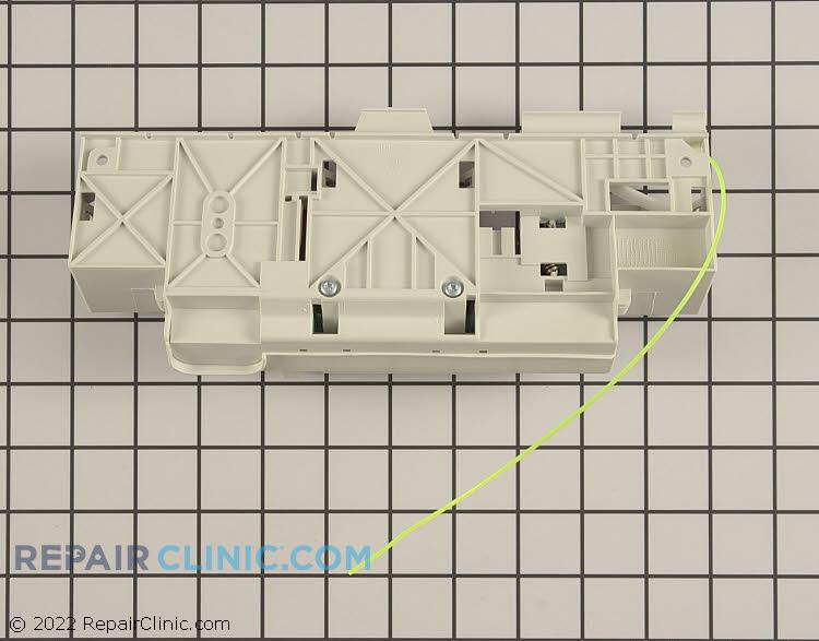Door Lock WP22004435 Alternate Product View